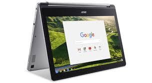 Acer annonce son nouveau Chromebook R13