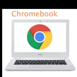 Chromebook et autres appareils Chrome