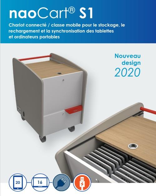 Naotic Naocart S1 2020