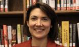 Audrey Chapuis de American Library in Paris Témoigne