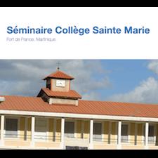 Séminaire Collège Saint-Marie