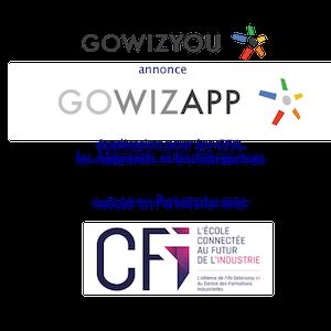 GoWizYou annonce GoWizApp, solution SAS pour les CFA