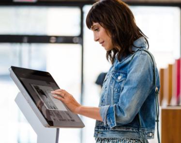 Digital Signage et Kiosques : L'autre offre de valeur de Chrome OS