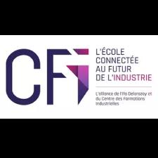 CFI, l'école connectée au futur de l'industrie