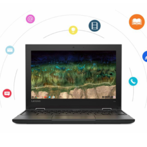 Lenovo Chromebook Yoga 500e
