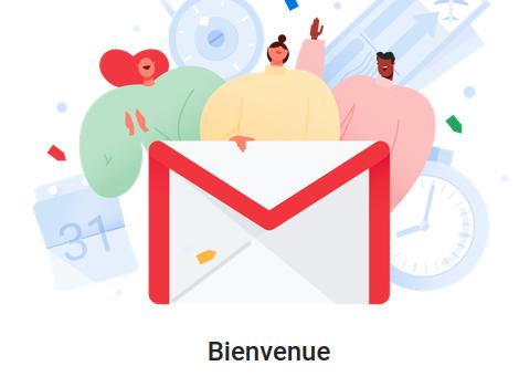 La Nouvelle Version de Gmail sur GSuite