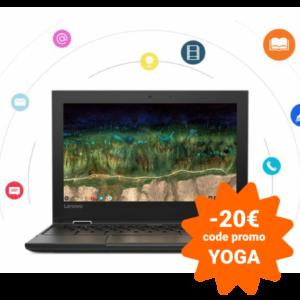 yoga 500 promo