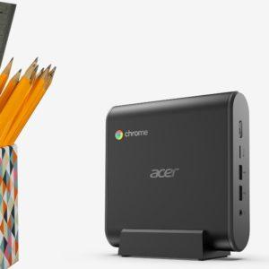 Acer | Chromebox CXI3 Intel® Core™ i5-8250U 8 Go – 64 Go