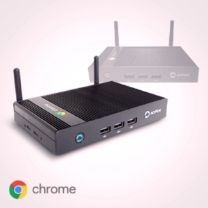 Aopen chromebox mini