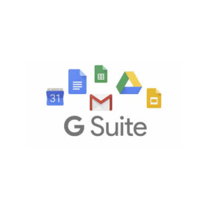 Licence G Suite
