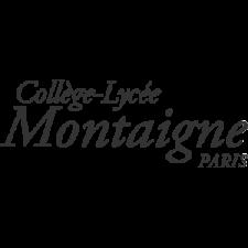 Lycée Montaigne