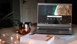 Acer Chromebook 14 514