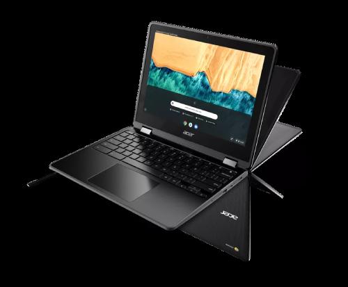 Chromebook Éducation – Acer annonce les nouveaux Chromebook 512 et Spin 512