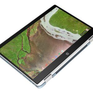 HP Chromebook x360 - 14-da0001nf