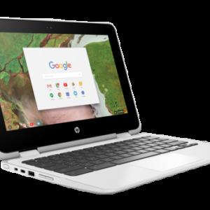 HP Chromebook x360 11-ae101nf