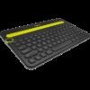 Logitech | Clavier Azerty bluetooth multi-appareils K480