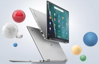 Asus Chromebook Flip 14 C434