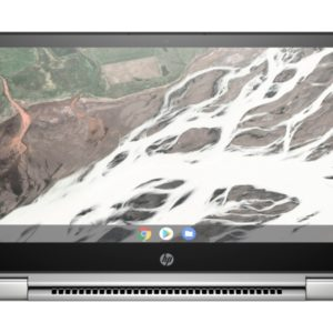 HP Chromebook 14 X360 G1