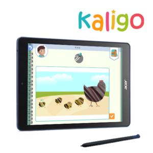Acer Chromebook Tab & Kaligo Maison