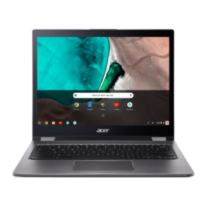 Chromebooks Professionnels