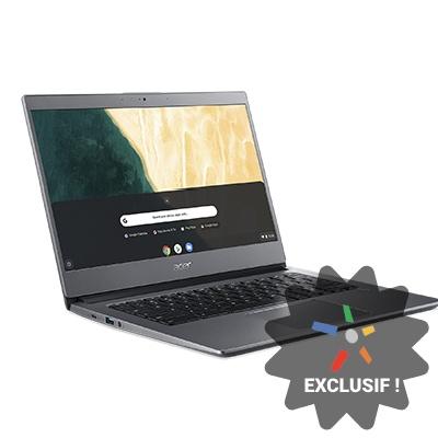 Acer Chromebook 714-1W-P502