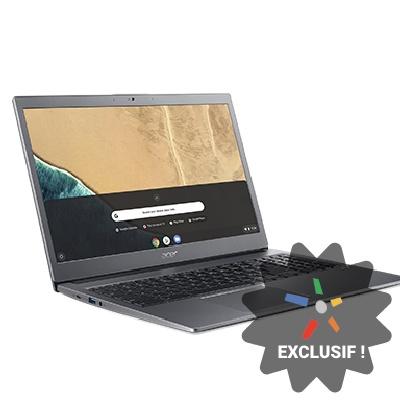 Acer Chromebook 715-1W-P7XF