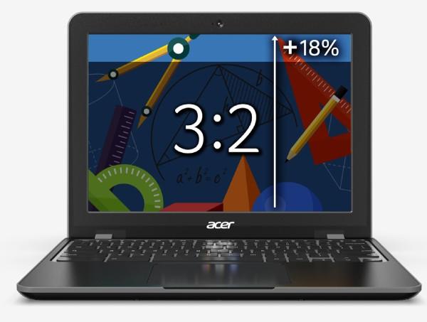 Acer Chromebook 512 C851