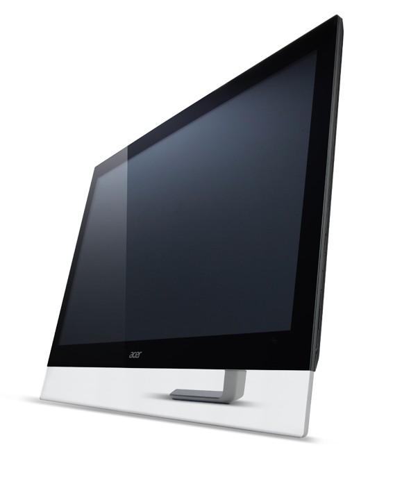 Ecran tactile Acer T272HLbmjjz