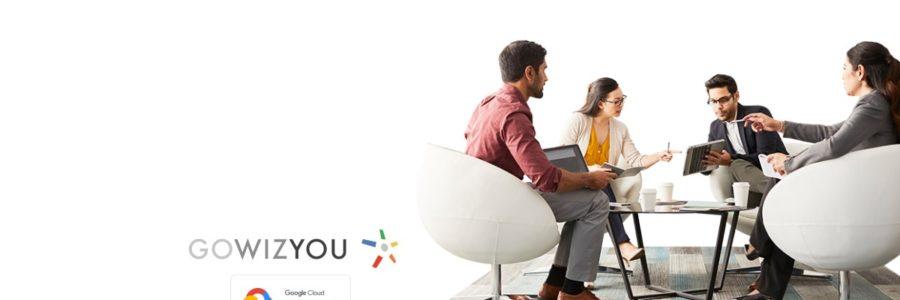 Nous vous accompagnons dans votre transformation digitale