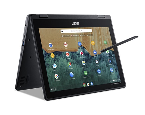 Acer Chromebook Spin 512 R851TN