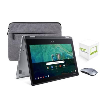 Bundle Chromebook Acer Spin 11 CP311 + accessoires