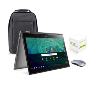 Acer Chromebook 15 CP315 + pack accessoires