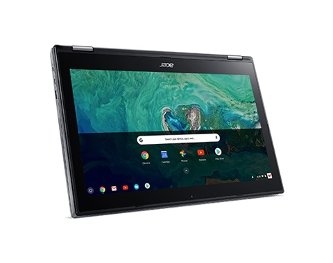 Acer Chromebook Spin 15 CP315