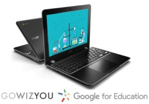 Gowizyou Google Education