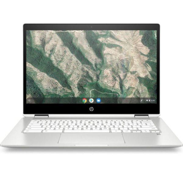 Chromebook HP x360-14 du0003nf-1