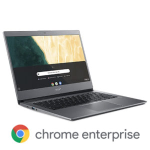 Chromebooks Enterprise