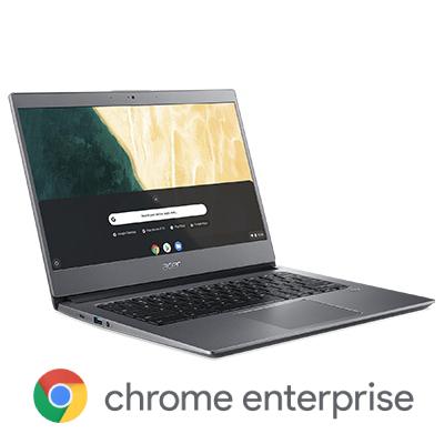 Acer Chromebook Entreprise 714