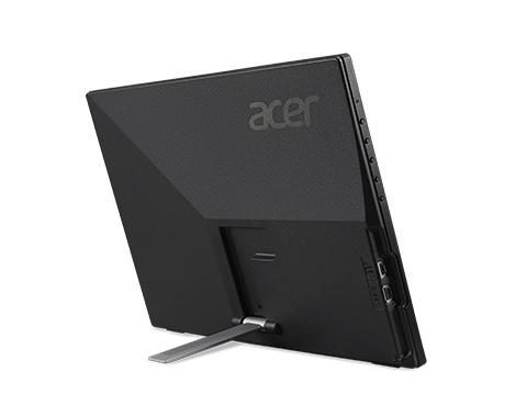 Acer Moniteur portable USB Type C PM161Qbu