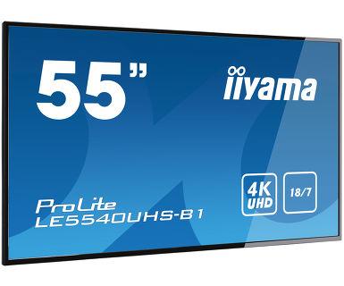 IIYAMA Prolite LE5540UHSB1