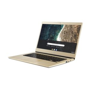 Acer Chromebook CB514 Gold