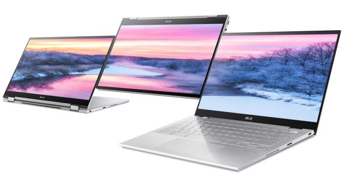 Asus Chromebook Pro 14 Flip C436