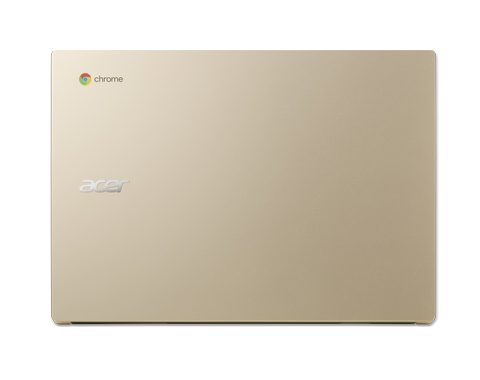 Acer Chromebook CB514 Gold