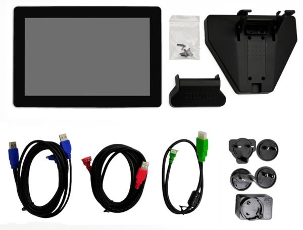 Mimo Google Meet UM-1080CP-B