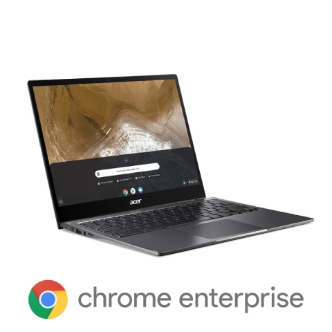 Chromebook Enterprise Spin 713