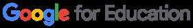 Logo Google for Education