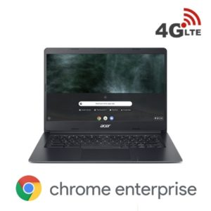Acer Chromebook Enterprise 314 4G LTE