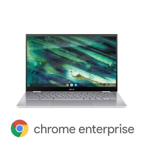 Asus Chromebook Enterprise C436