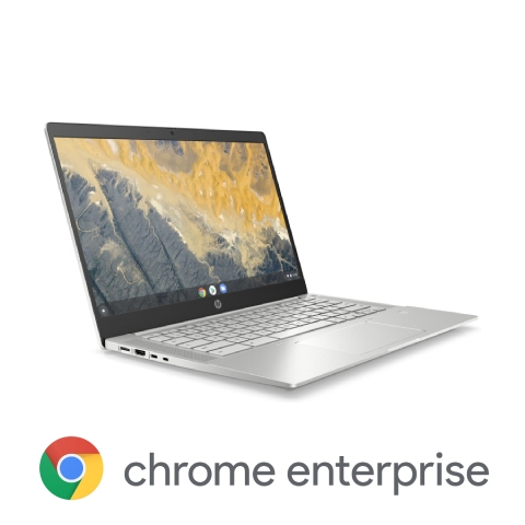 HP Chromebook C640 Enterprise
