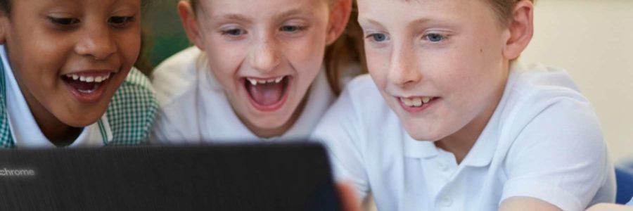 Google Classroom : faire classe sans la classe… Mais avec classe