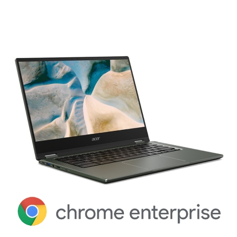 Acer Chromebook Enterprise Spin 514 CP514